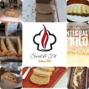 Sweet & fit Bakery Chile1